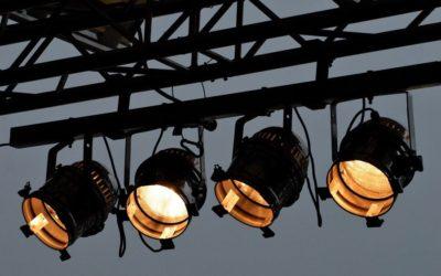 Comment concevoir l'éclairage de votre évènement ?