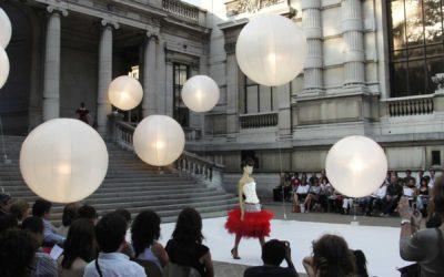 Mettre en lumière son événement grâce à un ballon éclairant !