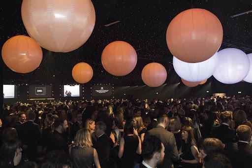 balon evenement
