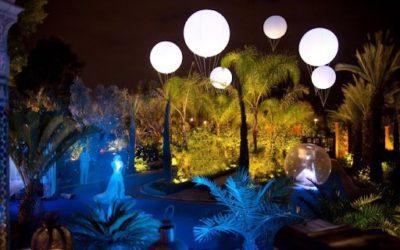 La capacité d'éclairage des sources lumineuses par LED